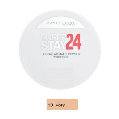 Maybelline SuperStay24H