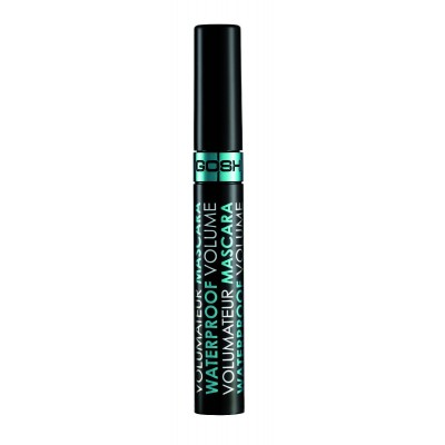 Mascara Gosh Black Mineral