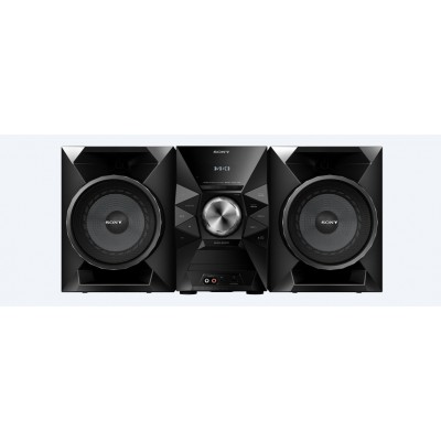 Sony MHC ECL7D Component Home Theater