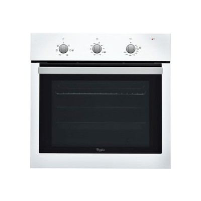four Whirlpool blanc 738 wh