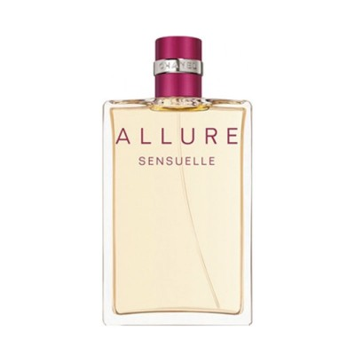 allure sensuelle chanel