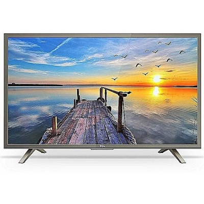 TV TCL 40S4900-S LED40 FHD ANDROID SMART SILVER